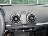 Brodit ProClip - Audi A3 / S3 - Bj. 13-20 - Center Mount - 854804