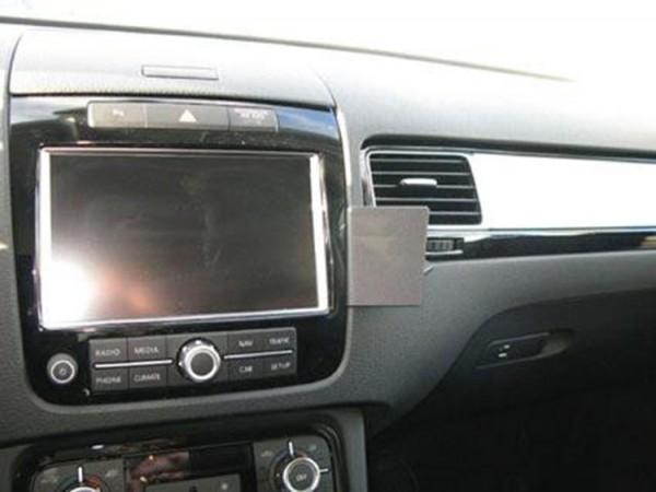 Brodit ProClip - VW Touareg - Bj. 11-18 - Angled Mount - 854595