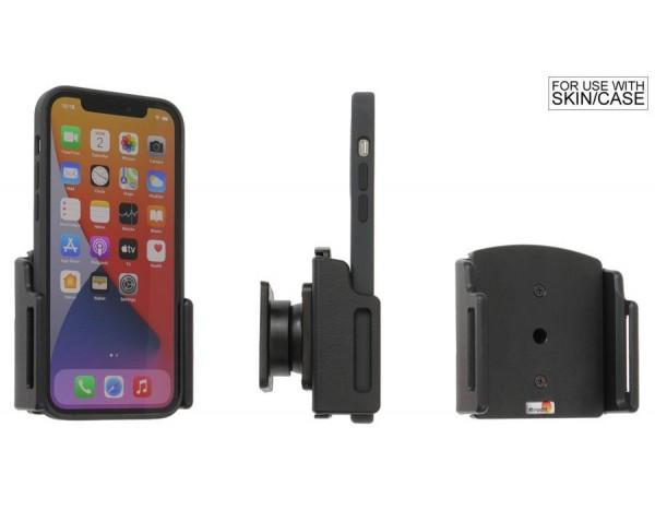 Brodit Halter - Apple iPhone XS Max / XS / X / 8 Plus / 7 Plus mit Hülle - Passiv - 511698
