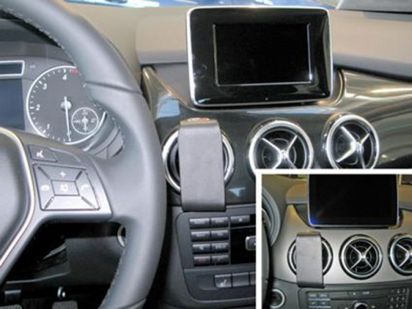 Brodit ProClip - Mercedes B-Klasse - Bj. 12-18 - Center Mount - 854749