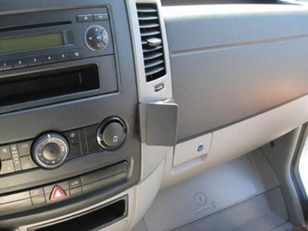 Brodit ProClip - Mercedes Sprinter / VW Crafter - Bj. 07-18 - Angled Mount - 853874