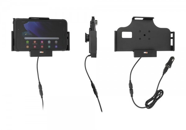 Brodit Halter - Samsung Galaxy Tab Active 3 / Active 2 - USB-Kabel - 721224