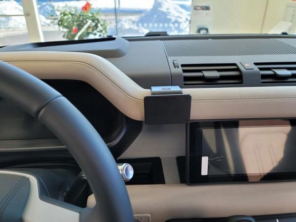 Brodit ProClip - Land Rover Defender - Bj. 20-21 - Center Mount - 855657