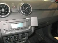 Brodit ProClip - Audi A1 - Bj. 12-18 - Angled Mount - 854756