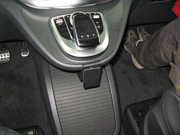 Brodit ProClip - Mercedes V-Klasse - Bj. 16-20 - Center Mount - 855188
