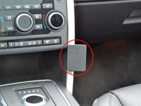 Brodit ProClip - Land Rover Discovery Sport - Bj. 15-19 - Angled Mount - 855116