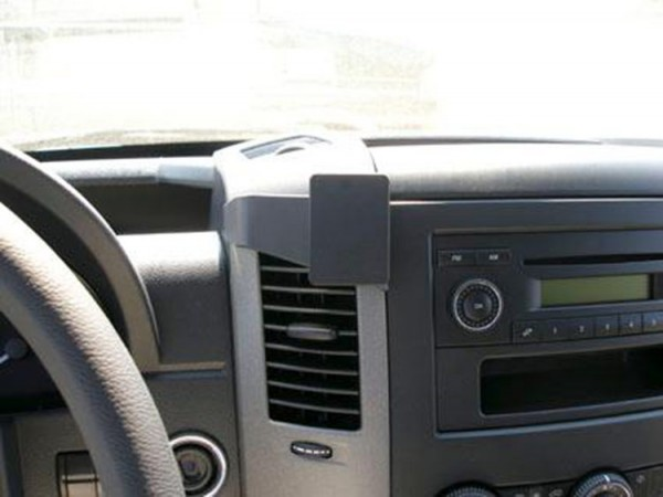 Brodit ProClip - Mercedes Sprinter / VW Crafter - Bj. 07-18 - Center Mount - 853873