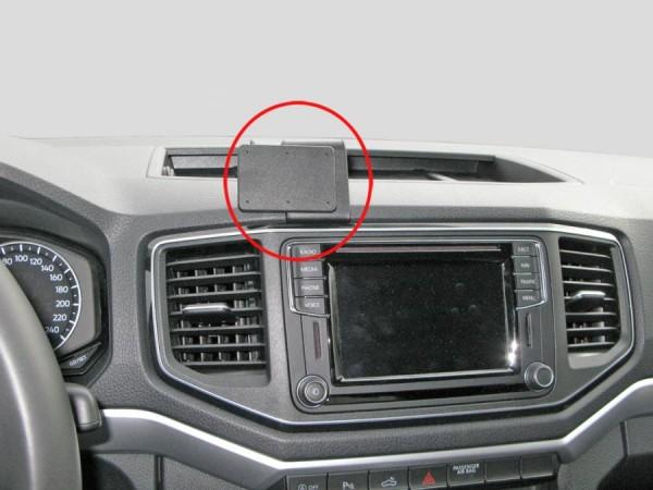 Brodit ProClip - VW Amarok - Bj. 17-19 - Center Mount - 855297