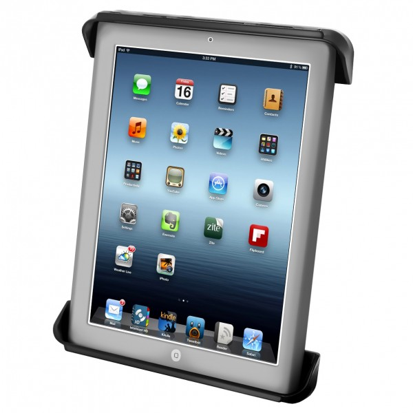 RAM Tab-Tite™ Halter für 10 Zoll Tablets - RAM-HOL-TAB3U