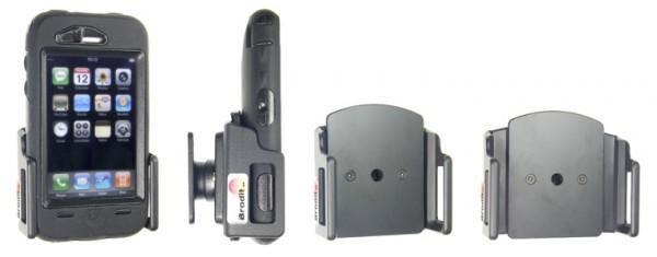 Brodit Halter - Geräte mit 62-77mm Breite / 12-16mm Dicke - Passiv - 511309