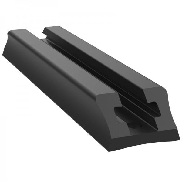 RAM Tough-Track™ Verbundstoffschiene - 100mm - RAP-TRACK-DR-4U