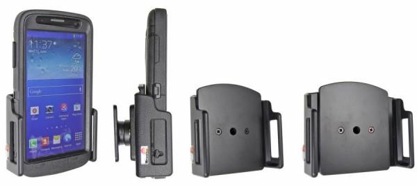 Brodit Halter - Geräte mit 75-89mm Breite / 12-16mm Dicke - Passiv - 511484