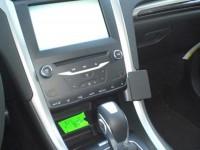 Brodit ProClip - Ford Mondeo - Bj. 15-18 - Angled Mount - 854823