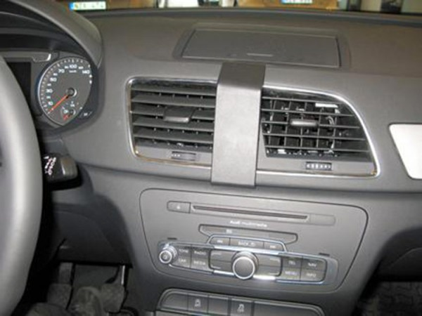 Brodit ProClip - Audi Q3 - Bj. 12-18 - Center Mount - 854950
