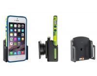 Brodit Halter - Apple iPhone 13 mini / 12 mini mit Hülle - Passiv - 511428