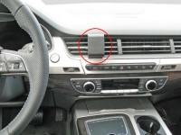 Brodit ProClip - Audi Q7 - Bj. 16-19 - Center Mount - 855131