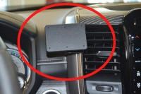 Brodit ProClip - Dodge RAM 1500 - Bj. 19-22 - Center Mount - 855417