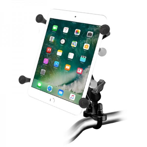 RAM X-Grip® Halter für 7-8 Zoll Tablets mit Lenkstangenbefestigung - RAM-B-149Z-UN8U