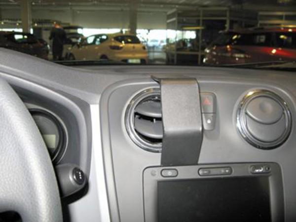 Brodit ProClip - Dacia Logan / Sandero - Bj. 13-19 - Center Mount - 854897