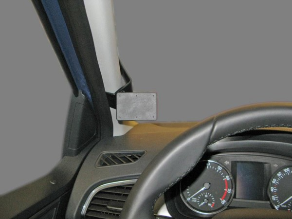 Brodit ProClip - Skoda Fabia - Bj. 15-20 - Left Mount - 805077