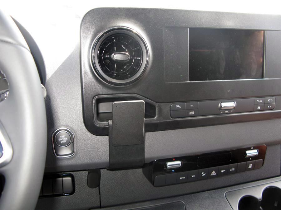 Brodit ProClip - Mercedes Sprinter - Bj  19 - Center Mount - 855442