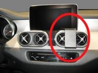 Brodit ProClip - Mercedes X-Klasse - Bj. 18-21 - Angled Mount - 855368