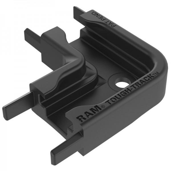 RAM Tough-Track™ Eckverbinder für Aluminiumschienen - RAP-TRACK-EXA-CC90U