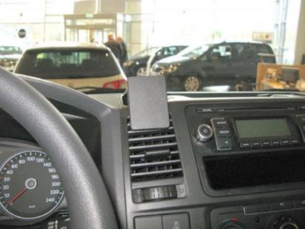 Brodit ProClip - VW Caravelle / T5 Transporter - Bj. 10-15 - Center Mount - 854432