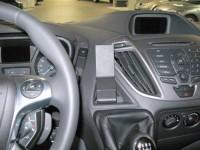 Brodit ProClip - Ford Tourneo Custom / Transit / Transit Custom - Bj. 13-19 - Center Mount - 854857