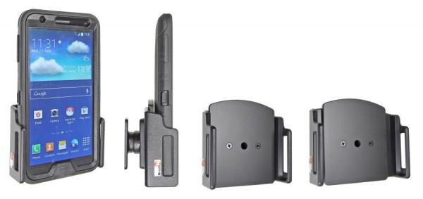 Brodit Halter - Geräte mit 75-89mm Breite / 9-13mm Dicke - Passiv - 511483