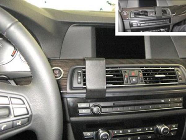 Brodit ProClip - BMW 5er - Bj. 10-17 - Center Mount - 854457
