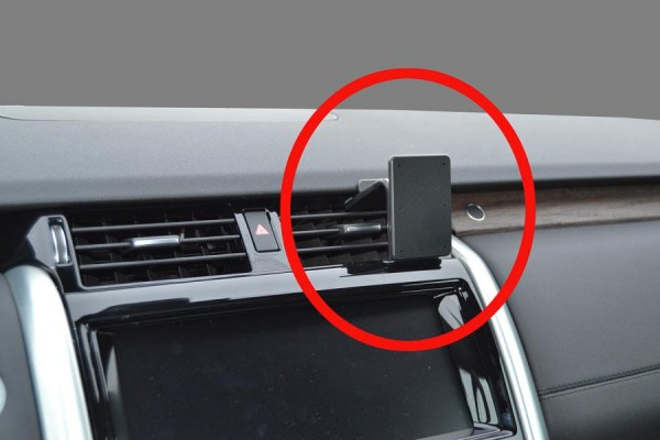 Brodit ProClip - Land Rover Discovery - Bj. 17-18 - Center Mount - 855310