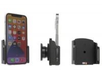 Brodit Halter - Apple iPhone 13 / 13 Pro / 12 / 12 Pro mit Hülle - Passiv - 711239