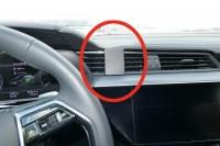 Brodit ProClip - Audi e-tron - Bj. 19-22 - Center Mount - 855503
