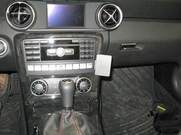 Brodit ProClip - Mercedes SLC / SLK - Bj. 11-19 - Angled Mount - 854617