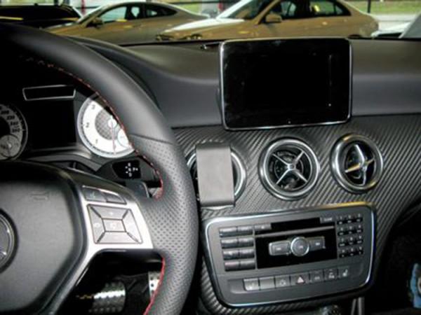 Brodit ProClip - Mercedes A-Klasse / CLA / GLA - Bj. 13-18 - Center Mount - 854813