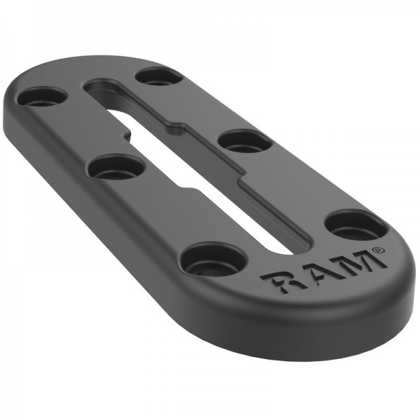 RAM Tough-Track™ Verbundstoffschiene - 76mm - RAP-TRACK-A3U