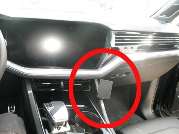 Brodit ProClip - VW Touareg - Bj. 19 - Angled Mount - 855424