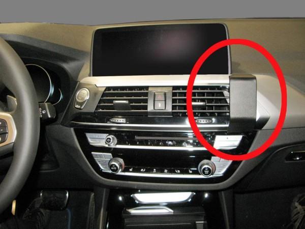 Brodit ProClip - BMW X3 / X4 - Bj. 18-19 - Center Mount - 855369