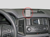 Brodit ProClip - Ford Ranger - Bj. 16-22 - Center Mount - 855184
