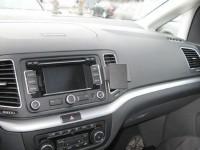 Brodit ProClip - Seat Alhambra / VW Sharan - Bj. 11-22 - Angled Mount - 854563