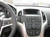 Brodit ProClip - Opel Astra - Bj. 10-15 - Center Mount - 854633