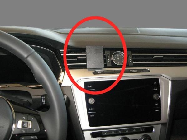 Brodit ProClip - VW Passat - Bj. 18-19 - Center Mount - 855413