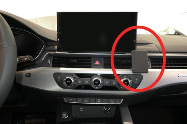 Brodit ProClip - Audi A4 / A5 / S5 - Bj. 20-21 - Angled Mount - 855597