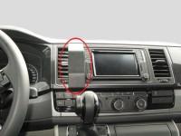 Brodit ProClip - VW Multivan - Bj. 16-20 - Center Mount - 855204