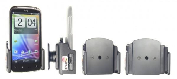 Brodit Halter - Geräte mit 62-77mm Breite / 9-13mm Dicke - Passiv - 511308