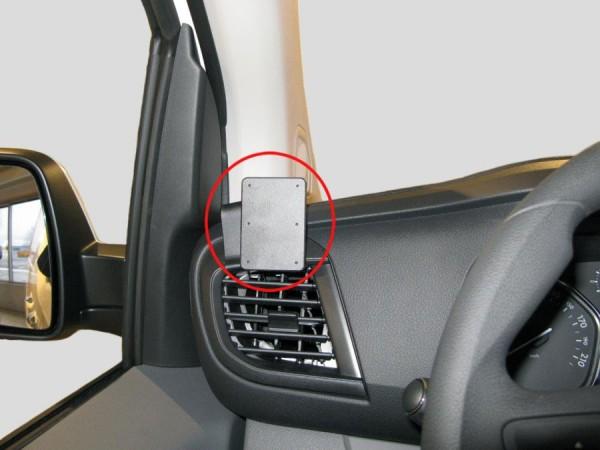 Brodit ProClip - Citroen Jumpy/SpaceTourer/Peugeot Expert/Traveller/Toyota Proace- Bj.16-19 - 805287