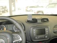 Brodit ProClip - Jeep Renegade - Bj. 15-22 - Center Mount - 855073