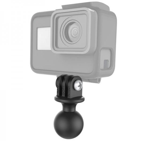 RAM Adapter für GoPro Kameras - RAP-B-202U-GOP1
