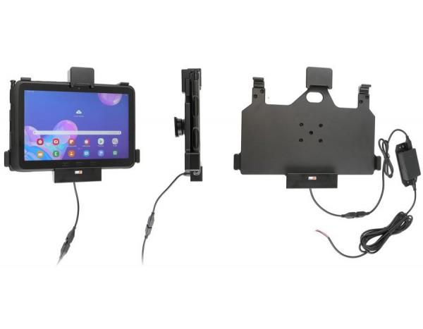Brodit Halter - Samsung Galaxy Tab Active Pro - Festeinbau - 747148